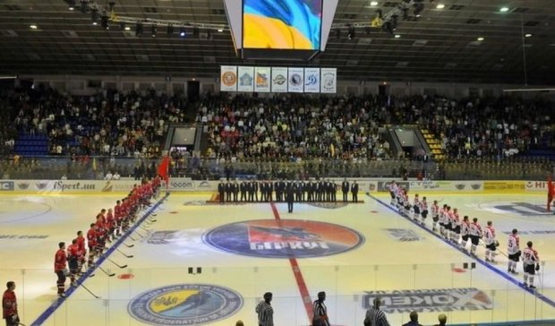 Чемпіонат світу з хокею 2017 пройде в Києві