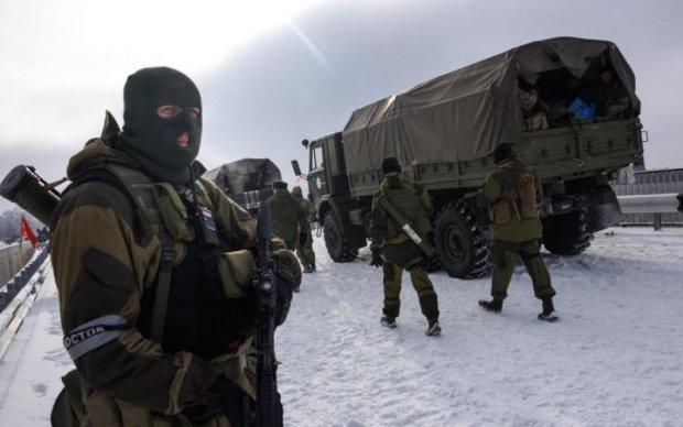 В законе о деоккупации Донбасса пропустили самое главное