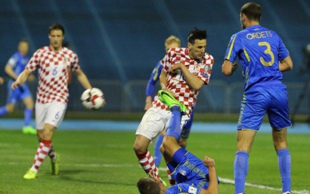 Форвард сборной Хорватии: Обыграли очень сложного соперника