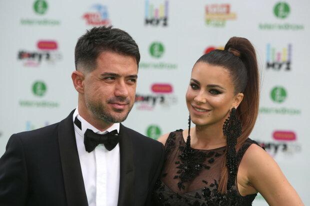 Ани Лорак и Мурат, Clutch
