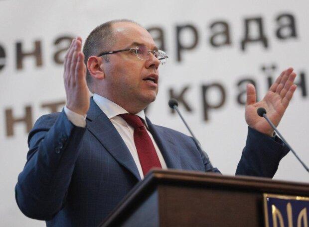 Максим Степанов, фото: Уніан
