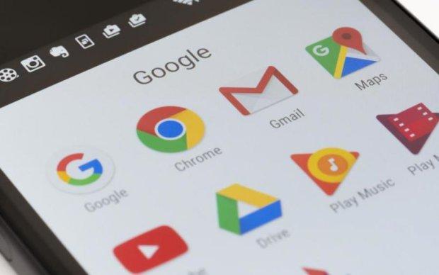 Google решил не вмешиваться в личную жизнь клиентов