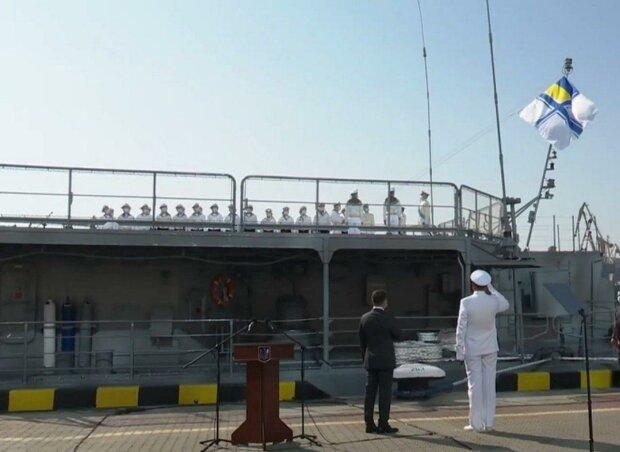 День Військово-морських сил України: історія та досягнення моряків