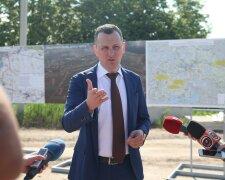 Советник премьер-министра Украины