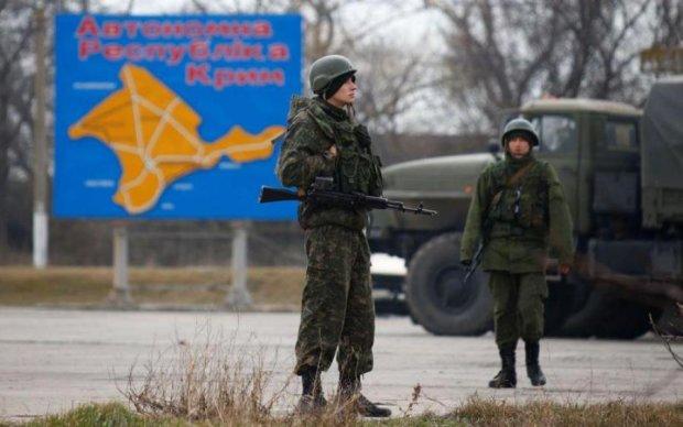 Аннексия Крыма: в НАТО назвали новые мишени России