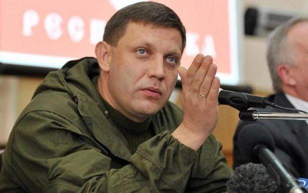 Захарченко назвал своего фаворита на президентских выборах в Украине