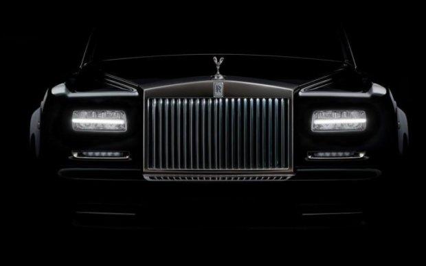 Rolls-Royce подготовил роскошный подарок олигархам