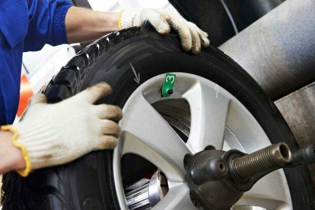 Зимова гума, фото: diesel.if.ua