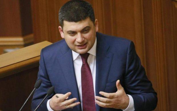 Соседям - привет: как Гройсман отрегировал на безвиз для Украины