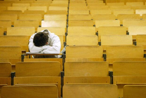 образование в Украине, фото Gettyimages