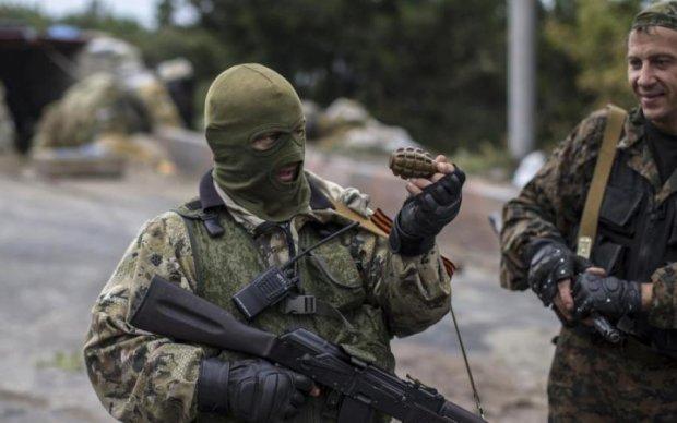 Ад для своих и чужих: оккупанты минируют позиции с обеих сторон
