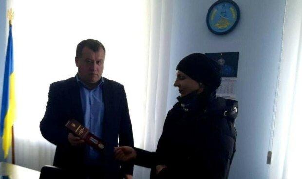 фото: Черниговский областной военный комиссариат