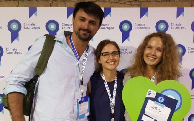 Український стартап увірвався в десятку кращих світу