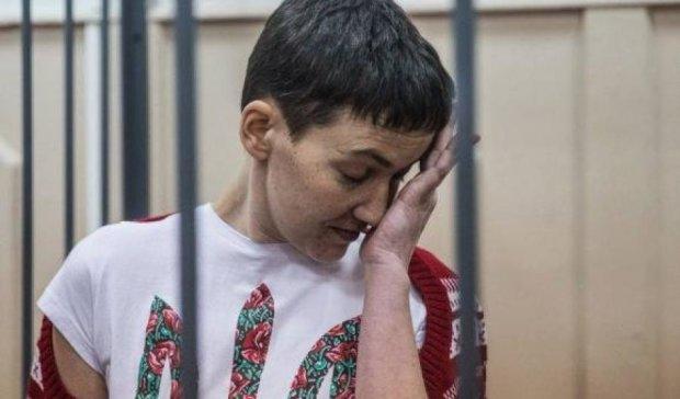 Суд над Савченко сделают закрытым