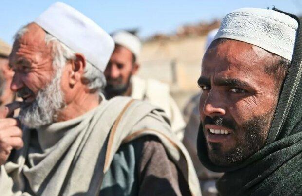 Жителі Афганістану, фото: rossaprimavera