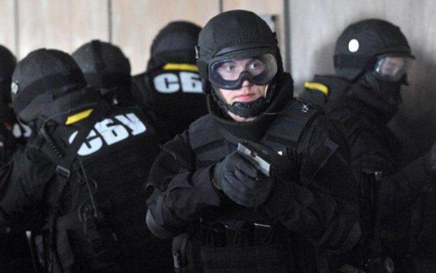 Завербовали, когда гостил у родственников: СБУ поймала шпиона РФ в Минобороны