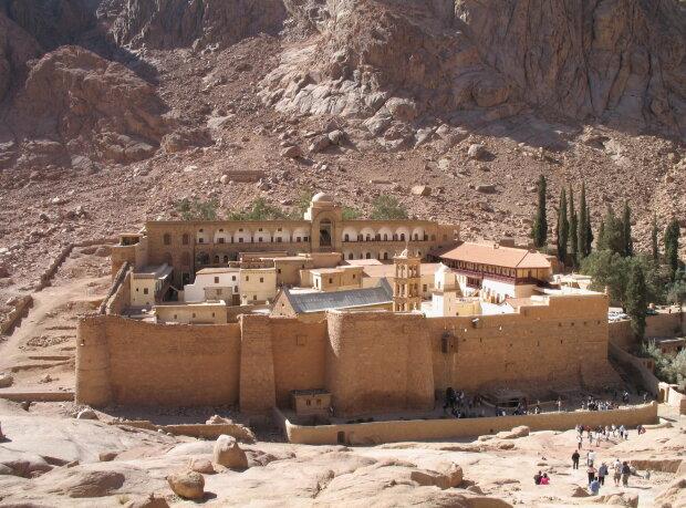 Монастир, ілюстративне фото: Вікіпедія