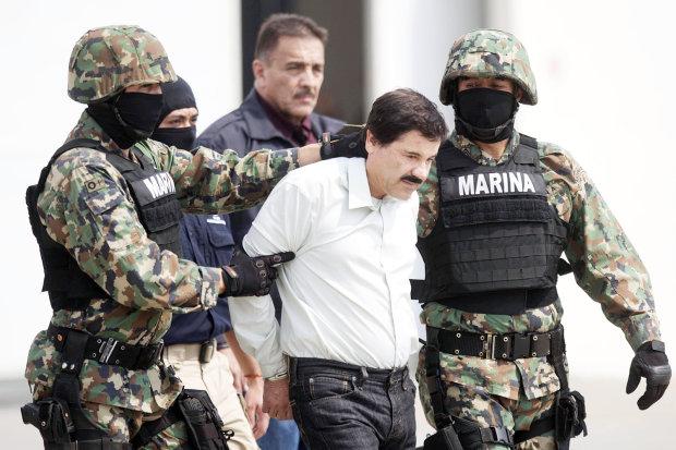 """Самый известный наркобарон мира получил пожизненное: его называли """"врагом народа номер один"""""""