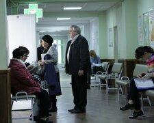 медреформа в Украине