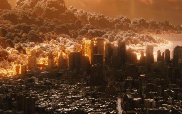 Супервулкан і планета Х: яким буде апокаліпсис