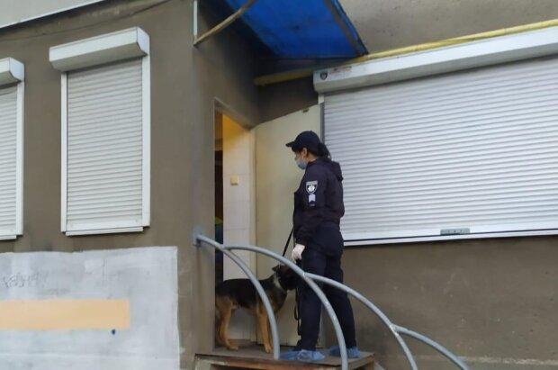 Вбивство в Одесі, фото: Нацполіція