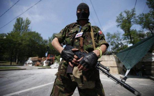 "Боевика ""ДНР"" бросили за решетку на 4 года"
