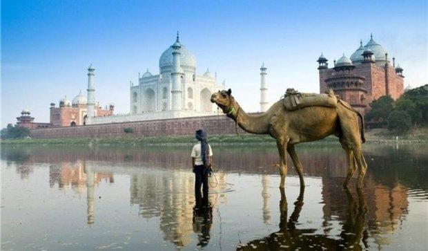 Індія стала найбільш швидкозростаючою економікою світу
