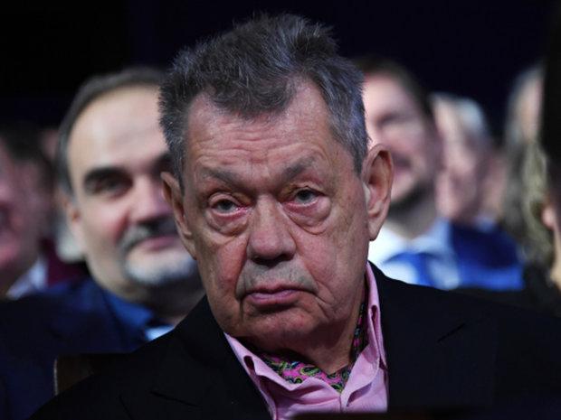 Умер Николай Караченцев - легенда советского кино