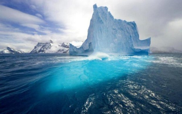 Арктична знахідка допоможе виявити позаземне життя