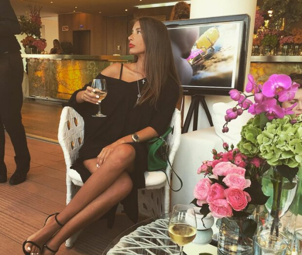 Кэти Топурия , фото Instagram