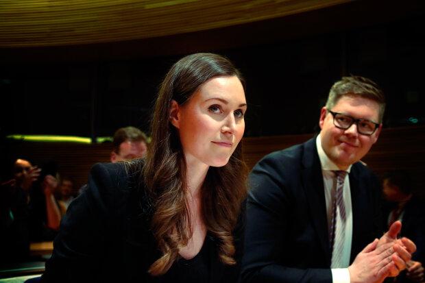Політичний рекорд: у Фінляндії обрали наймолодшу прем'єр-міністра в світі з сім'ї лесбійок