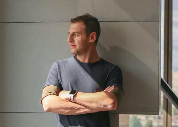 Сергій Токарєв