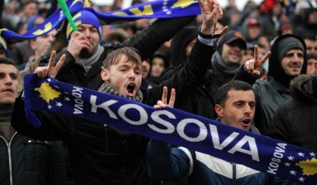 Стало відомо, де Україна гратиме проти Косова