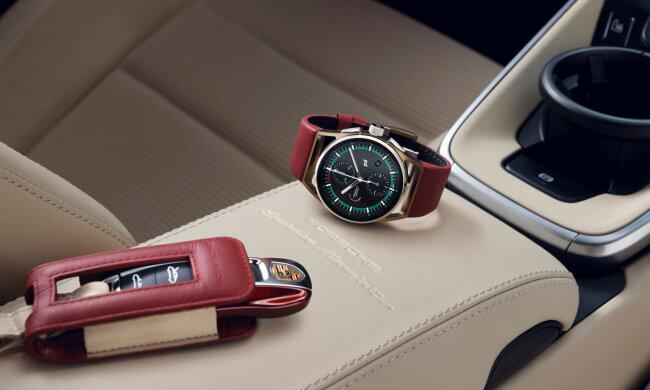 Porsche Design, carscoops