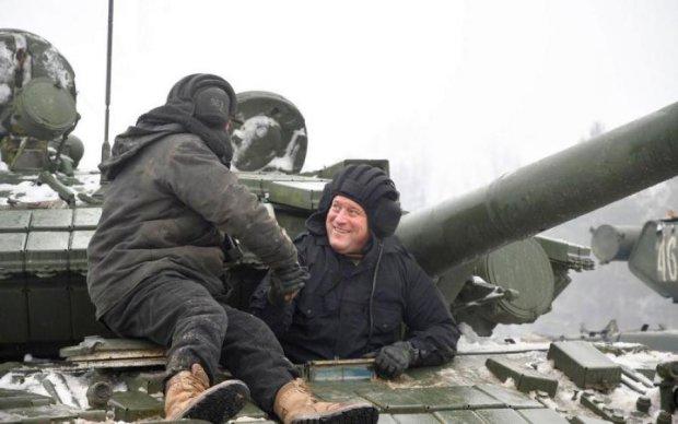 Пентагон в шоці: Україна годує сотні генералів, які навіть не бачили окопів
