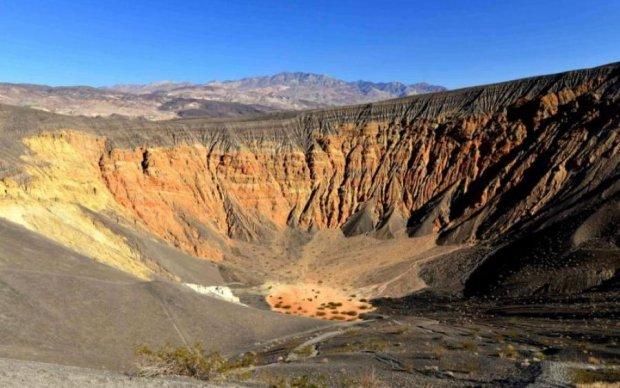 Долина смерті: стихія готує глобальне потепління