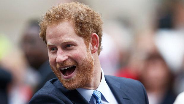 Кімната принца Гаррі видала його вологі фантазії про іншу: фото