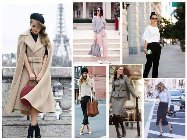 Топ-7 модных женских сумок