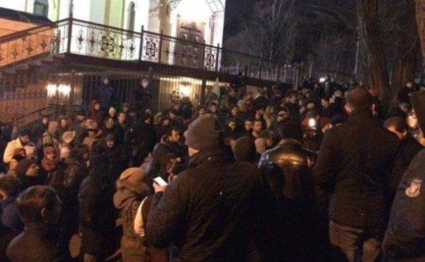 Активісти висловилися з приводу суду над Насіровим