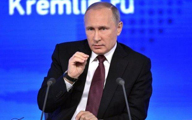 Замість футболу - в'язниця: Путіна ткнули носом в його страшні злочини