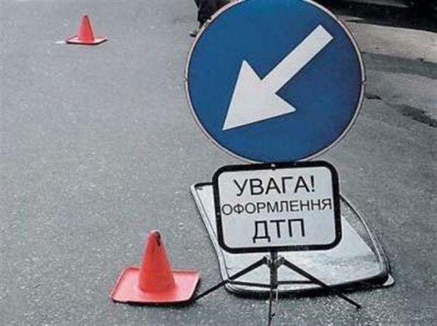 На Полтавщині у ДТП загинули інспектор ДАІ й активіст