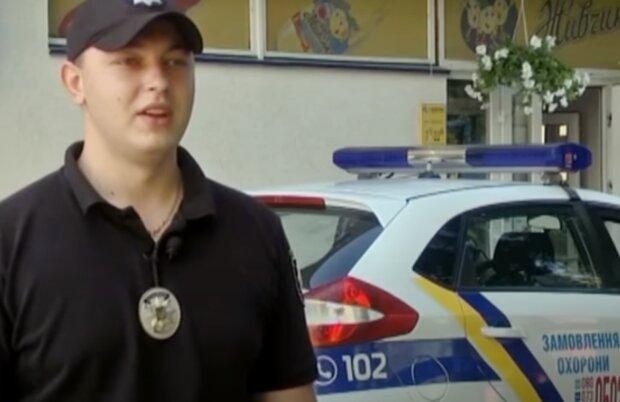 В Тернополе странного вора поймали с женскими прокладками - делает это не впервые