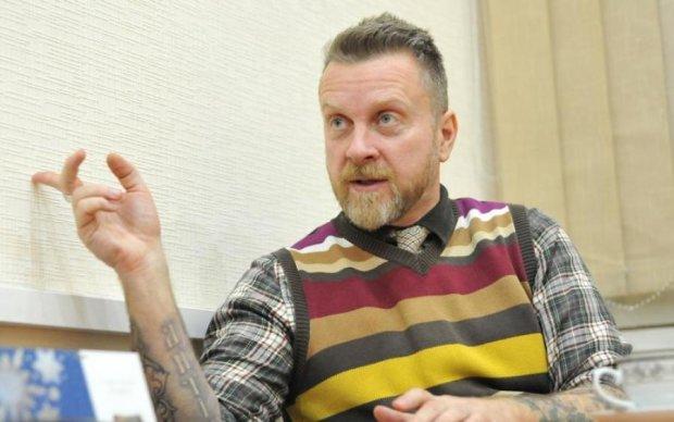 Система деградации: известный шоумен разнес украинскую политику в пух и прах