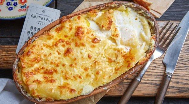 Рецепт сырной лазаньи из лаваша: рецепт на все случаи жизни