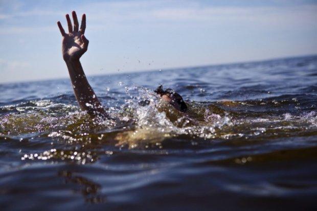 сон ребенок ущел под воду