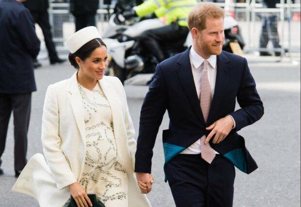 Принц Гарри заплакал на сцене от воспоминаний о беременности Меган: поверили не все