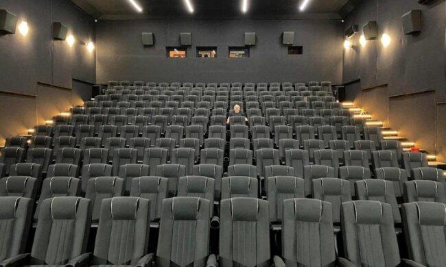 Тернополян посадят в кресла за миллион - все в кино