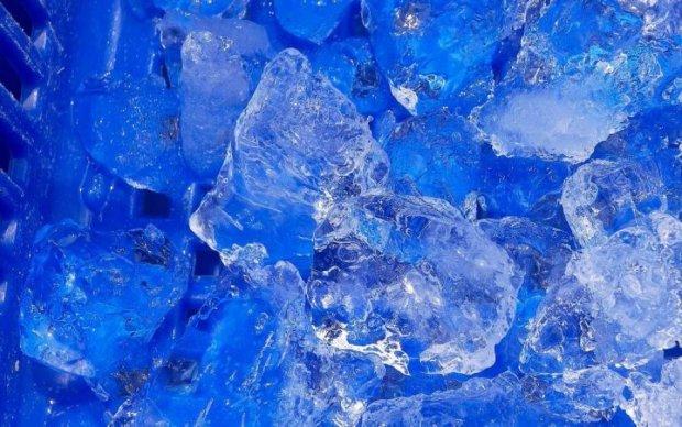 Екстремальні умови: вчені відкрили новий стан льоду