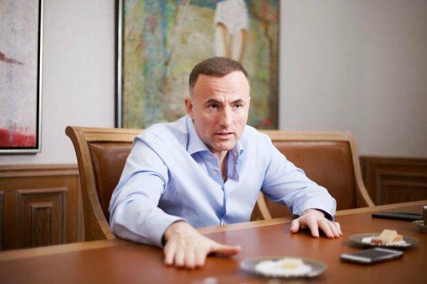 Олигарху Павлу Фуксу грозит тюрьма за финансовые аферы с деньгами Януковича