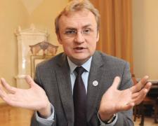 Андрій Садовий, фото: Главред
